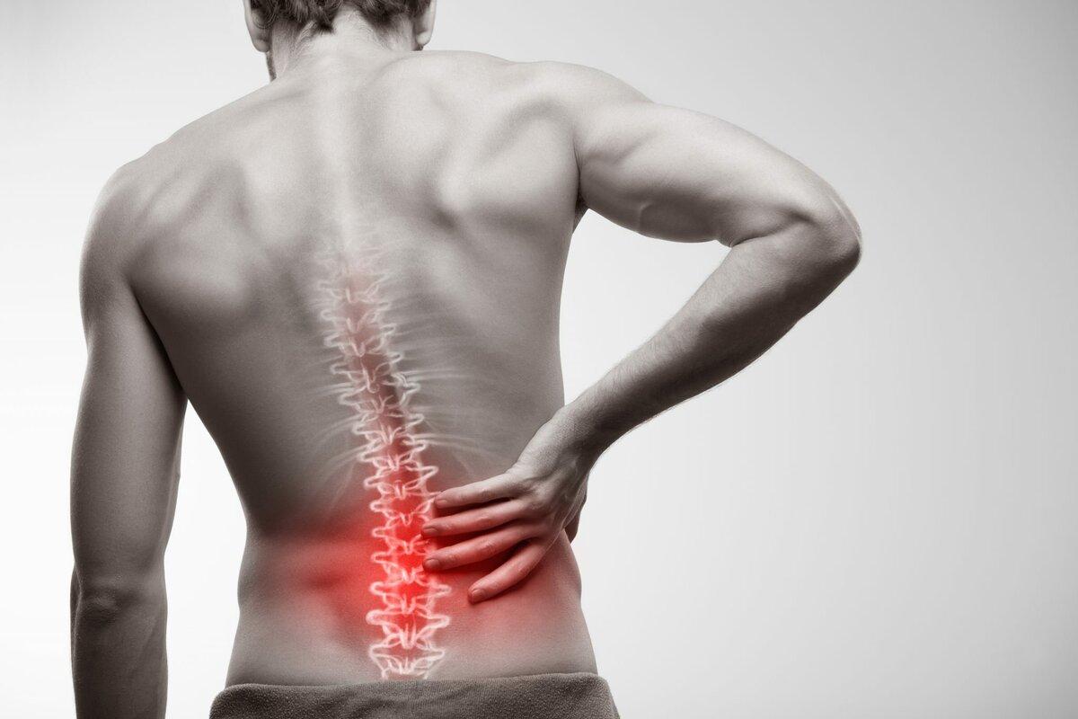 Боли в спине - разновидности, лечение у невролога, советы