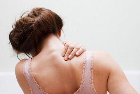 Как убрать горб на спине