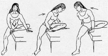 Подвздошно-поясничная мышца
