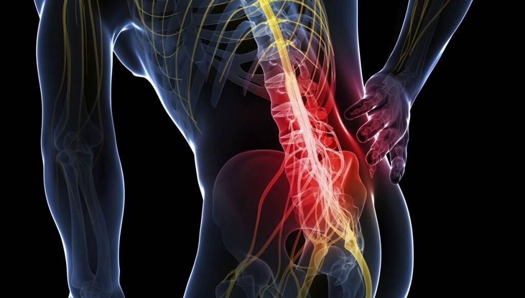 Проблемы с дыханием при остеохондрозе
