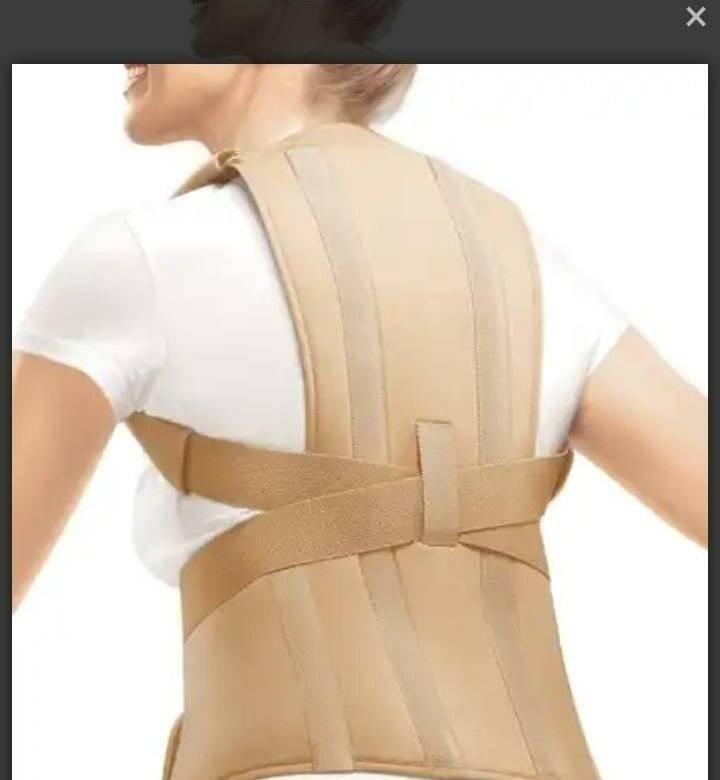 Лучшие корсеты для спины и позвоночника