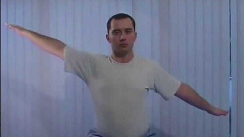Шейная гимнастика александра шишонина