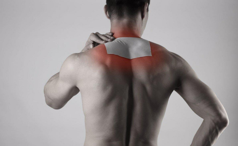 Перцовый пластырь при остеохондрозе грудного отдела позвоночника