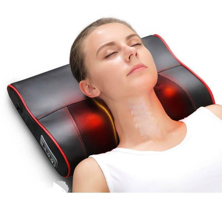Массажер для шеи и спины электрический