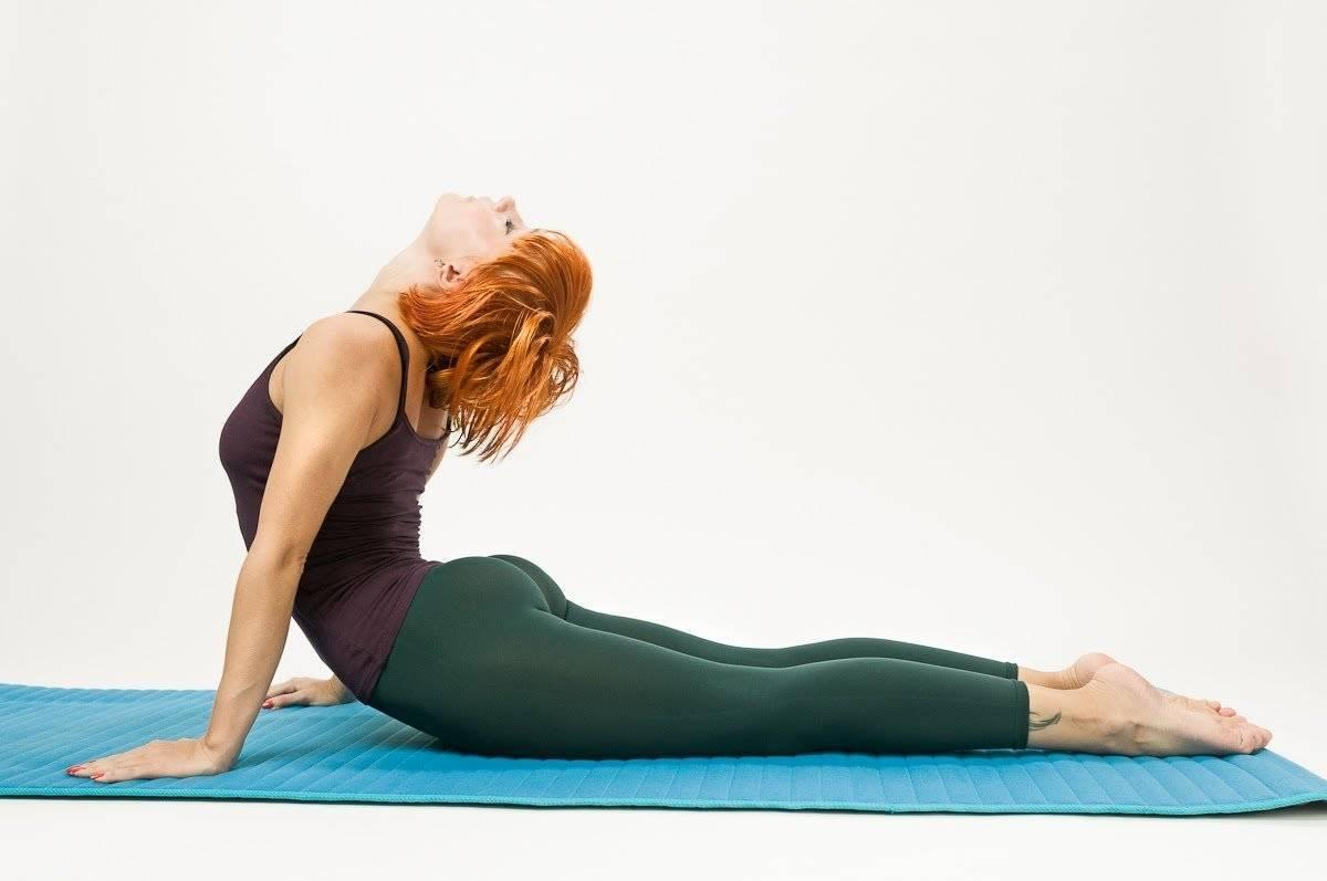 Упражнения пилатес для спины — 10+ техник [2018]