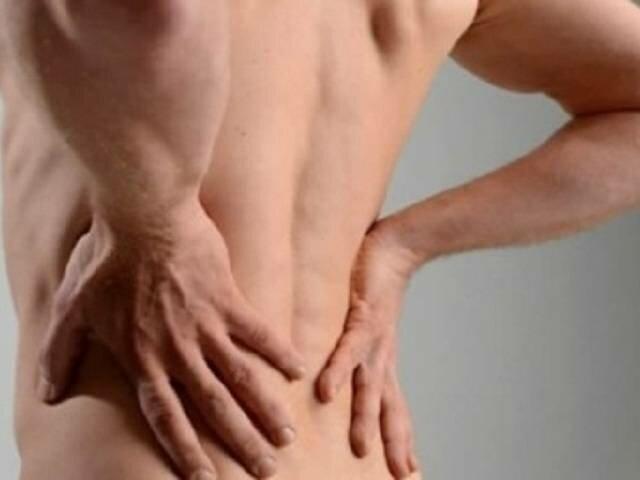 Как определить симптомы заболевания почек при болях в пояснице