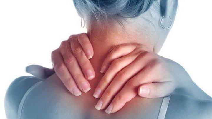 3 причины резкой боли в шее и способы её устранения