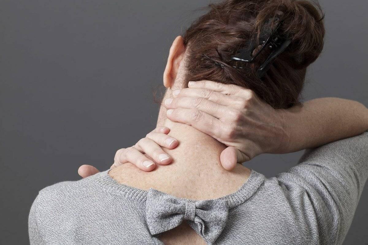 Невралгия затылочного нерва: симптомы и лечение воспаления в шейном отделе позвоночника, меры профилактики