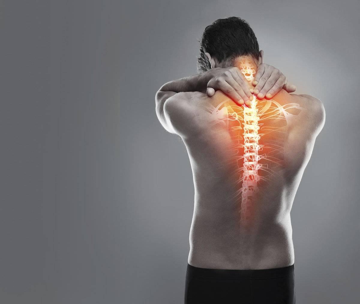 Симптомы одышки при остеохондрозе