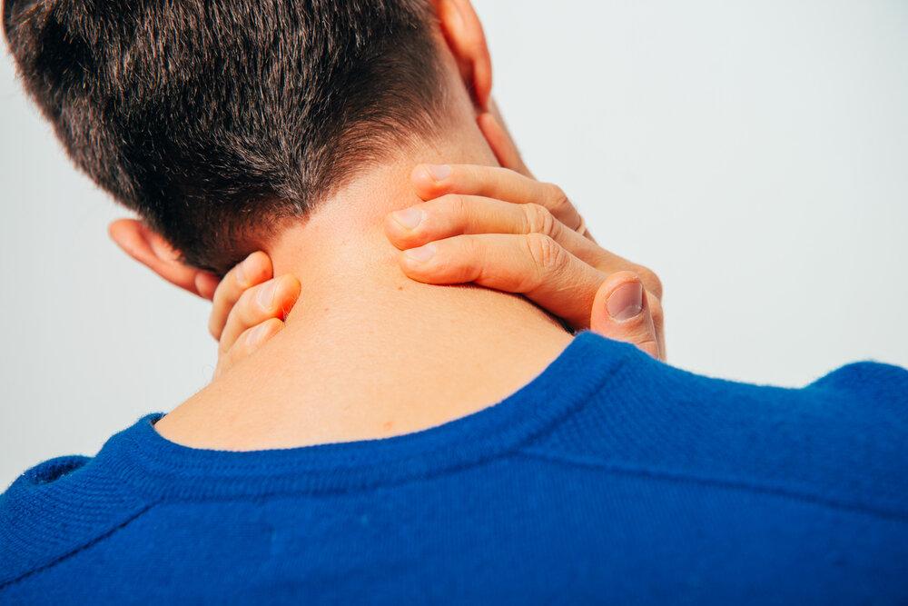Синдром позвоночной артерии (барре — льеу) - симптомы  и лечение