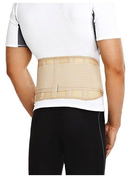 Ортопедический корсет для пояснично-крестцового отдела позвоночника