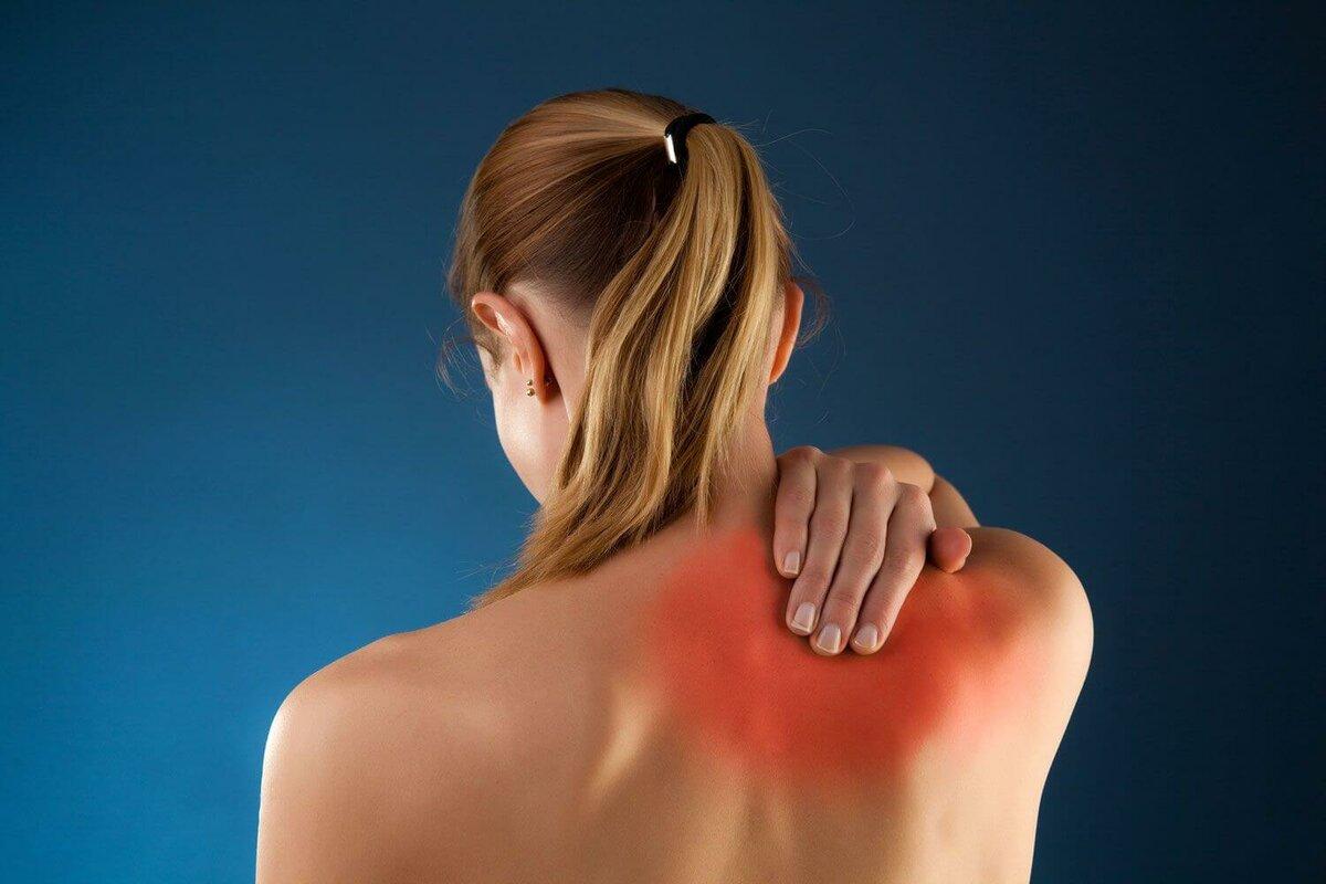 Повышение температуры тела при остеохондрозе