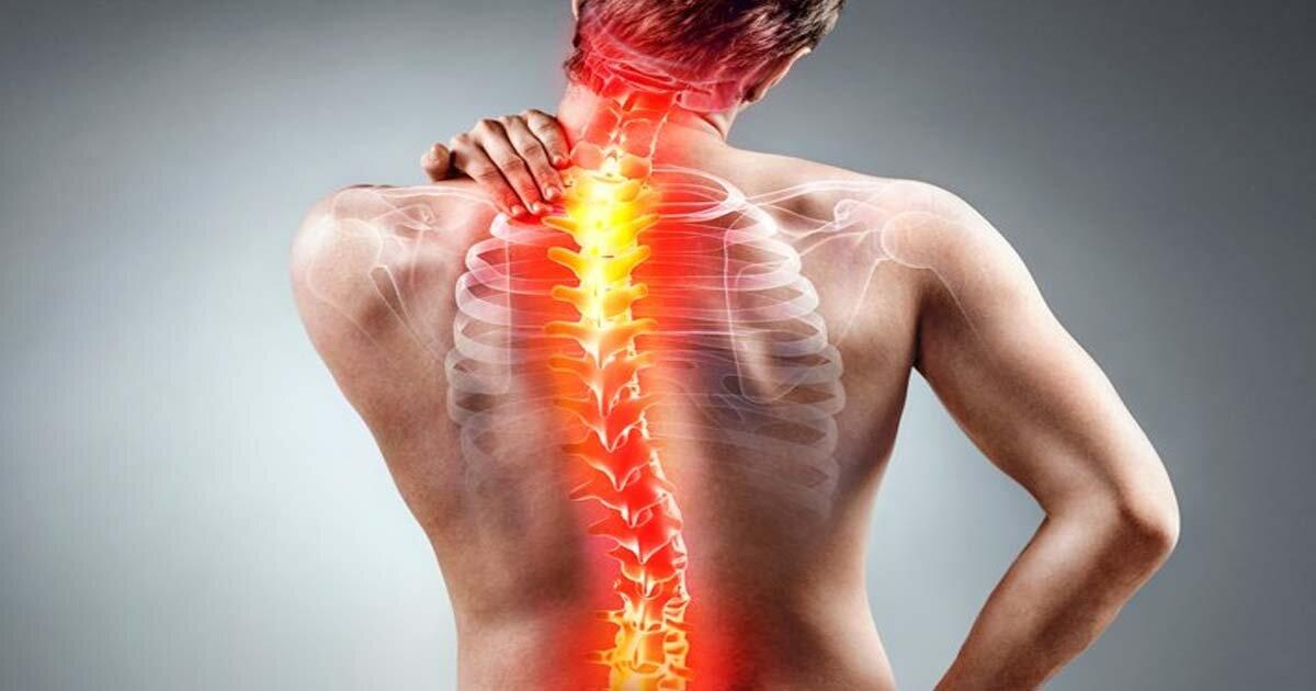 Какими бывают боли при остеохондрозе позвоночника