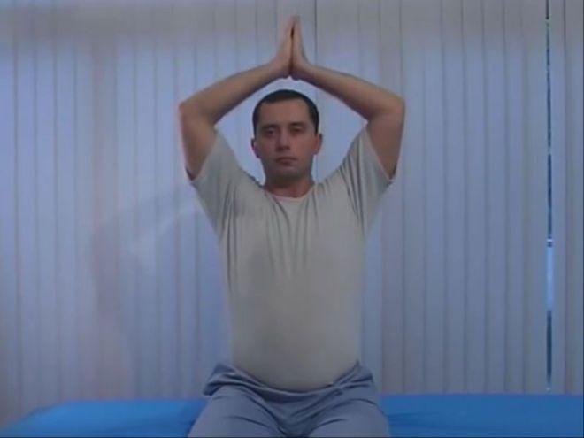 Гимнастика для шеи шишонина: видео с полным комплексом упражнений (7+ упражнений)