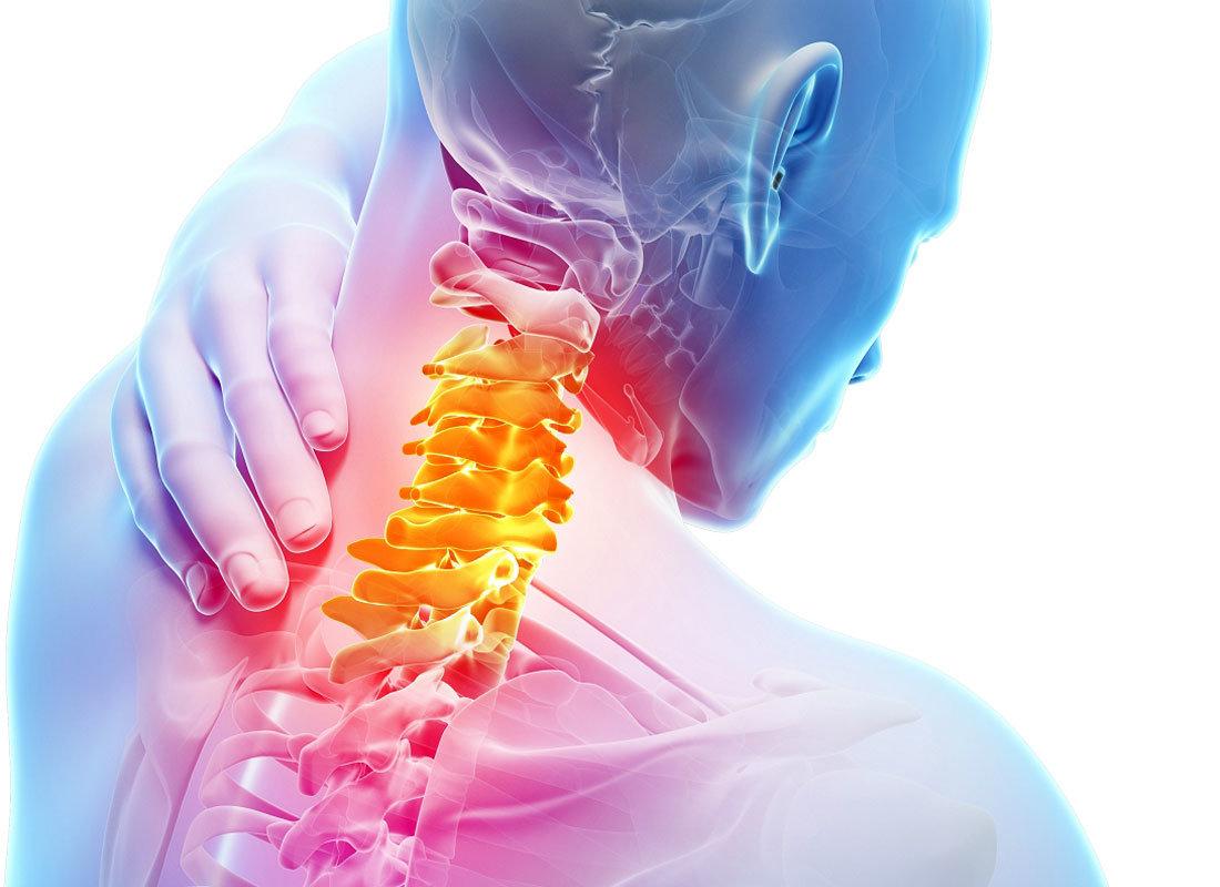 Хондроз грудного отдела - симптомы, причины, диагностика, лечение, лекарства