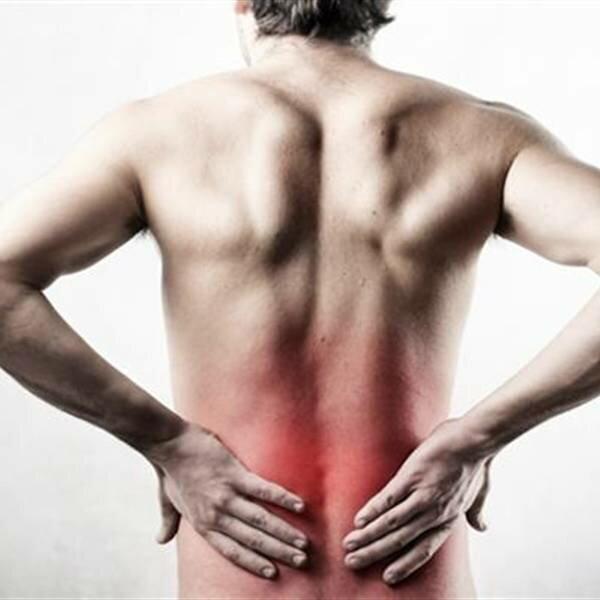 Как определить – болят почки или спина?
