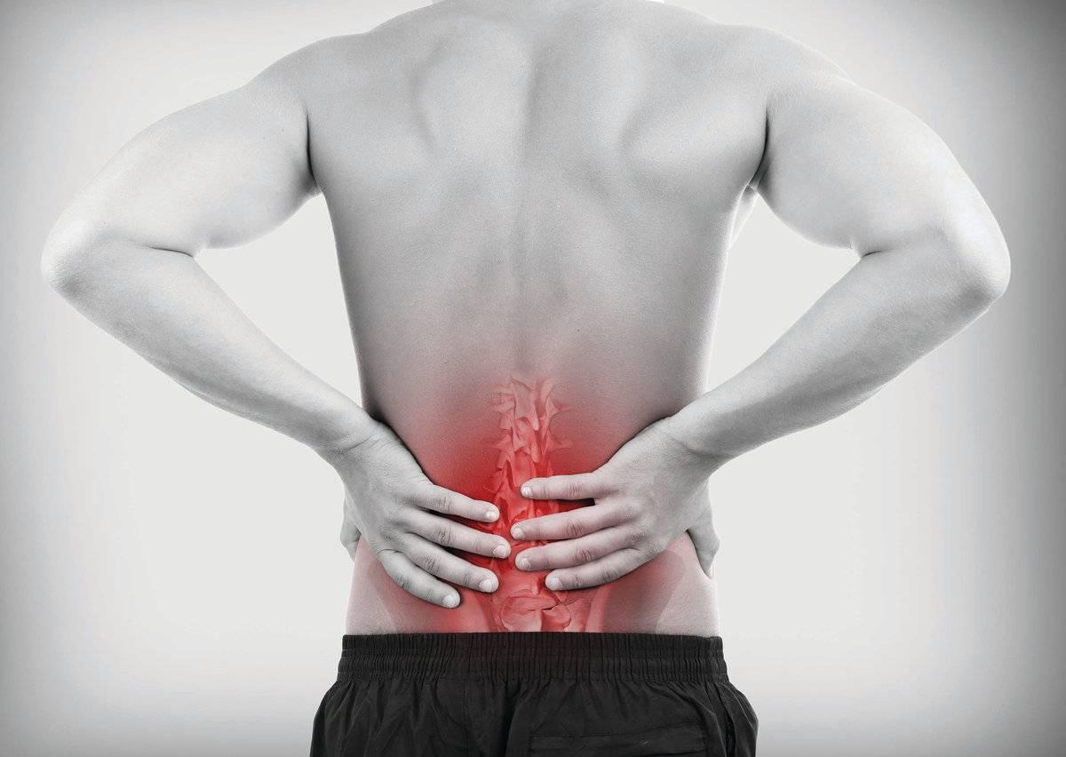Считается ли пульсация в спине опасным симптомом?