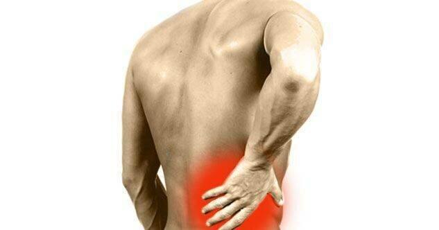 Как правильно определить, что болит - почки или спина: симптомы и отличия боли у мужчин