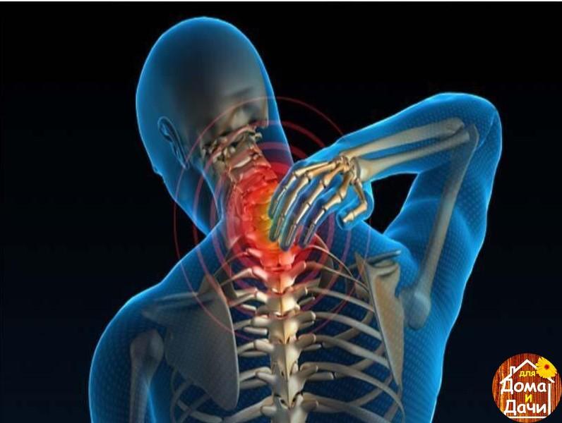 Чем лечить грудной и шейный остеохондроз?
